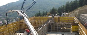 Rehabilitimi i ujësjellsit Prizren