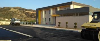 Rehabilitimi i Sistemit të ujësjellësit  në qytetet Berat dhe Kuçovë