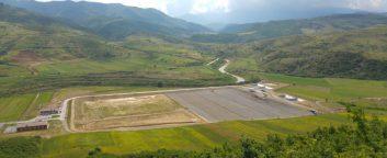 Landfillin e ri Maliq